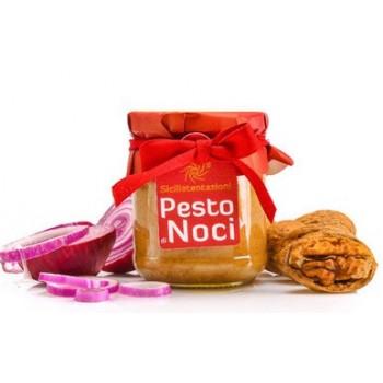 Pesto de noix Sicilia...