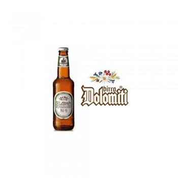 Bière dolomiti 33cl