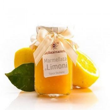 Marmelade de citrons...