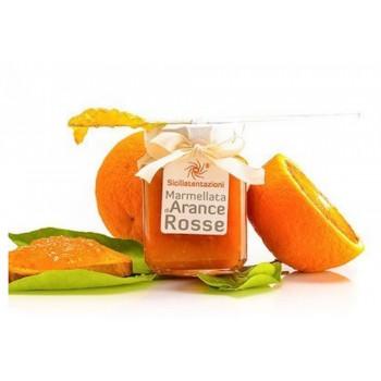 Marmelade d'oranges...