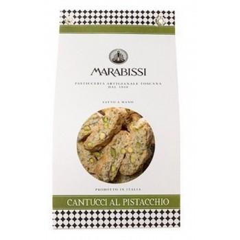 Cantucci aux pistaches 200g