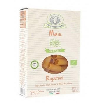 Rigatoni de maïs Bio...