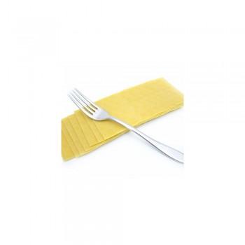 Lasagnes aux oeufs...