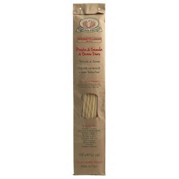 Spaghetti lunghi...