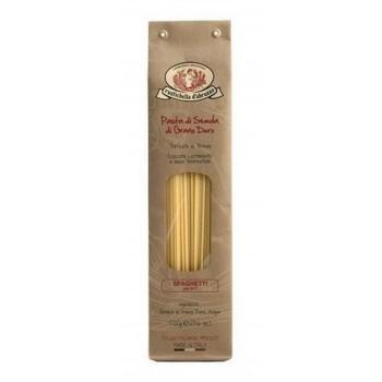 Spaghetti Rustichella