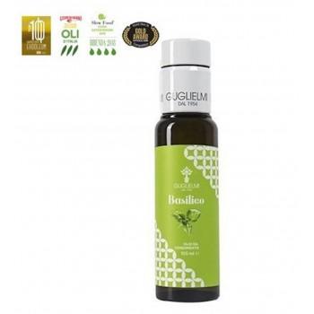 Huile d olive aromatisée au...