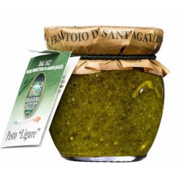 Pesto Basilic AOC Ligurie...