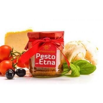 Pesto de l'Etna Sicilia...