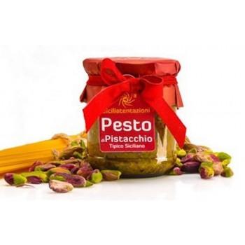 Pesto de pistache Sicilia...