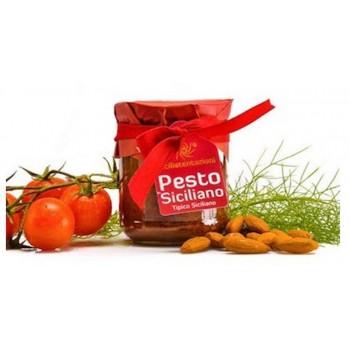 Pesto sicilien Sicilia...