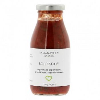 Sauce Sciue' Sciue' 250 g