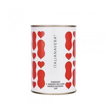 Tomate San Marzano DOP 400 g