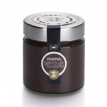 Crème Gianduja fondante 250 g